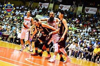 MPBL: Batangas sweeps Valenzuela to book finals trip