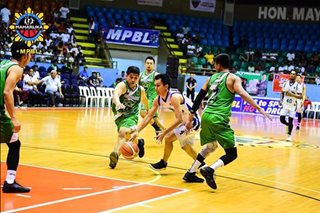 MPBL: Muntinlupa evens semis to force rubber match vs Parañaque