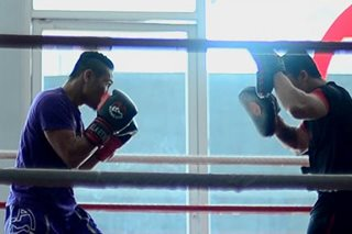 How to get in fighting shape: Donnie Nietes shares boxing routine