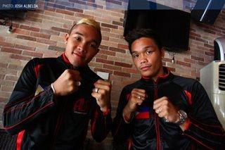 Boxing: Pagara brothers return to the ring at Pinoy Pride 44