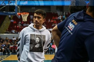 James Yap focused on game amid rift with ex-wife Kris Aquino