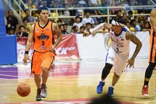 Who was the toughest ABL player to guard? Ray Parks answers