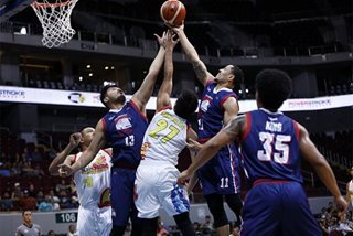 PBA: Columbian Dyip scoots past Rain Or Shine