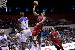 Alaska's Manuel is PBA Player of the Week