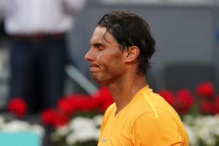 Nadal turns focus to Rome ahead of 11th Roland Garros bid