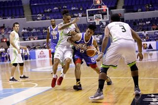 PBA: GlobalPort piles on NLEX's struggles with blowout victory
