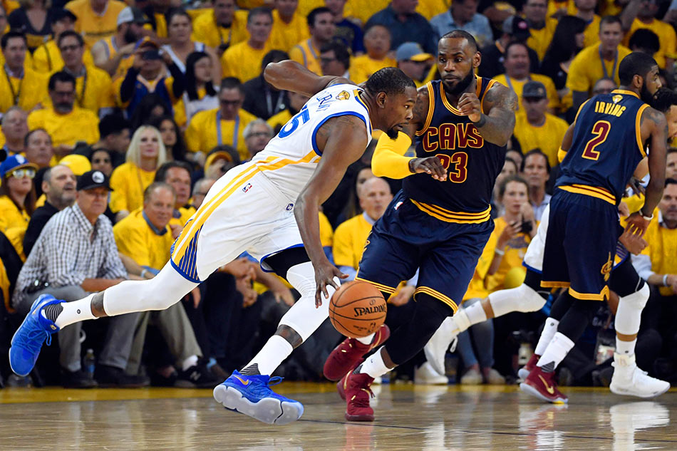 Back 4 more? NBA Finals to air live on Channel 2 and S+A