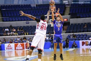PBA: With 'K&K' out of action, NLEX 'trying to get something out of everybody'