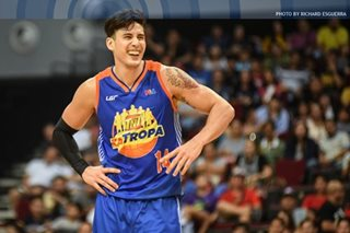 PBA: Anthony Semerad welcomes new role in TNT