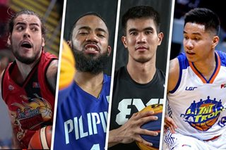 FIBA 3x3 World Cup: Go time for Standhardinger, PH men's team