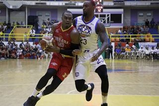PBA: Justin Brownlee powers Ginebra past NLEX