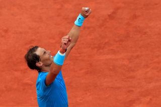 Tennis: Nadal claims record-extending 11th French Open title