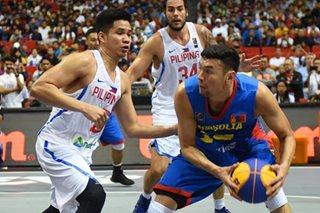FIBA 3x3 World Cup: Coach Magsanoc laments Team PH's unsportsmanlike fouls