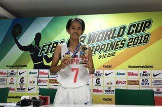 FIBA 3x3 World Cup: Pontejos wins shoot-out gold for PH