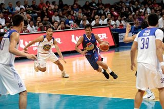 PBA: Magnolia routs TNT to stop 3-game slide