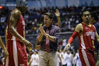 PBA: Ginebra finding its groove after rocky start
