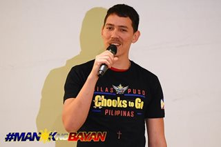 UAAP rivals help San Beda's Bolick elevate his game