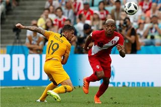 FIFA World Cup: Peru make lasting impression despite early exit