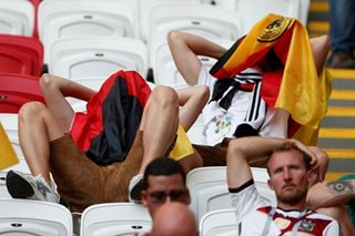 ANALYSIS: Germany's World Cup was a disaster waiting to happen