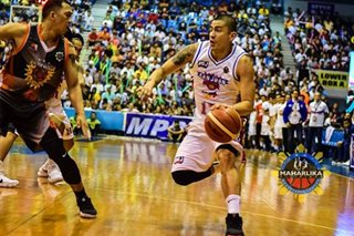 MPBL: San Juan cruises to another easy win; Valenzuela survives a close one