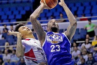 PBA: NLEX guts out tough win vs Blackwater without Kiefer