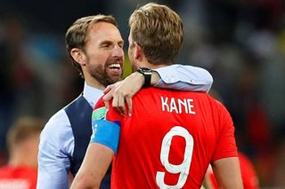 FIFA World Cup: England reaps rewards of coach's meticulous preparation