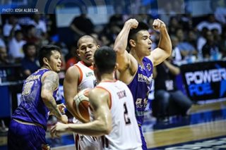 MPBL: Xian Lim sees action for Mandaluyong in convincing win vs Pasig