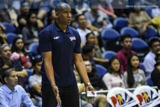 PBA: Meralco, Black ask for 'better shake' from referees