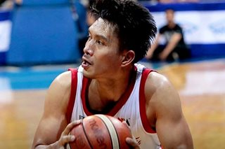 PBA: Rain or Shine coach natuwa kay 'Big Game James'