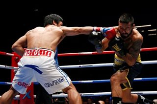 Dissecting Data: Pacquiao vs Matthysse