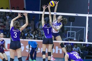 UP, Foton set up battle for 7th place in PSL Invitational