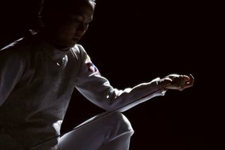 Fencing: Pinay athlete overcomes injury to hit her targets in life