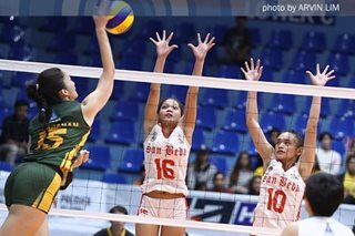 In final season for FEU, Malabanan wants to be a well-rounded player