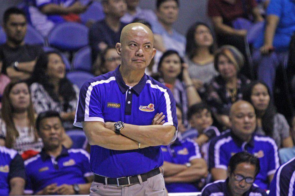 Partial #HalalanResults: Gilas coach Guiao lags in Pampanga congressional race