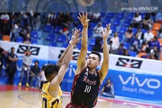 NCAA: Letran overpowers JRU, as Heavy Bombers fall to 0-4