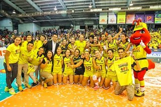 Superliga: F2 Logistics completes sweep of Petron to claim title
