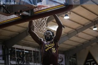 NCAA: Perpetual rallies to beat San Sebastian, halt Stags' streak