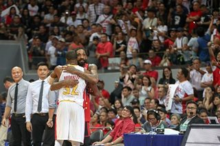 PBA: Brownlee all praises for 'incredible' Balkman