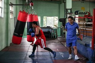 Asian Games: Pinay boxers looking for breakthrough exude quiet confidence