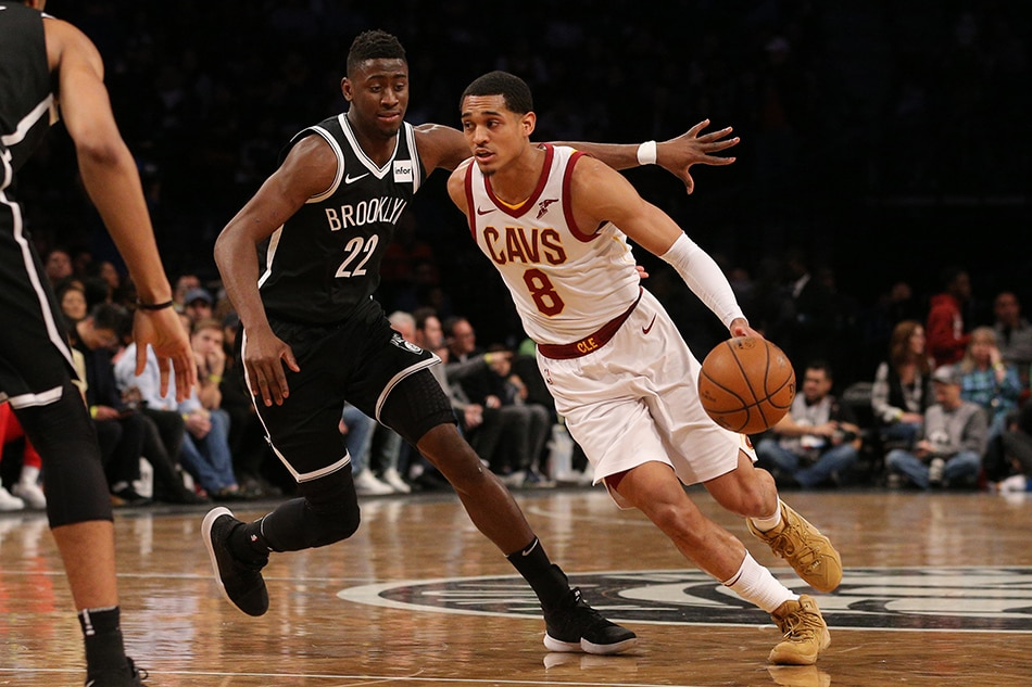 e46bc267a27 What it means to have Jordan Clarkson cleared to play for the Philippines |  ABS-CBN News