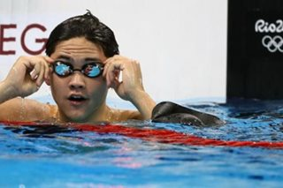 Singapore pin hopes on Schooling as David seeks fifth gold