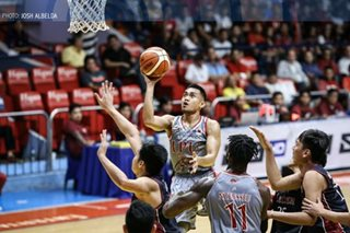 NCAA: Lyceum escapes with win vs Letran, keeps record clean