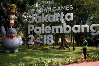 After Asian Games, Philippines aiming for top 3 in 2019 SEA Games