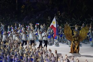 Asian Games: Mission accomplished for Pinoys, but Richard Gomez wants more golds