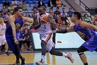 PBA: That's not championship defense, says Durham after Meralco's loss to TNT
