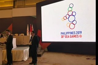 PH, Malaysia hold 'Flame Handover Ceremony' for upcoming SEA Games