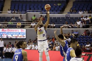 PBA: Magnolia gives NLEX reality check in 30-point rout