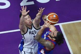 Asian Games: South Korea knocks out Jordan Clarkson, Philippines