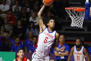 Asian Games: Clarkson, Philippines down Japan as 5th-place finish in sight