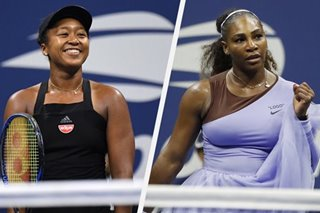 Tennis: Serena, Osaka ready to write history in US Open final